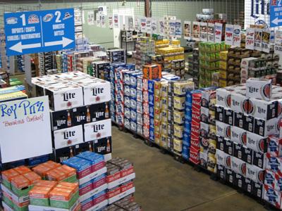 beer-distributor